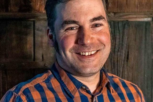 Michael Schmidt (Feldberg)