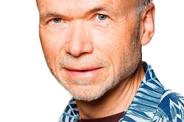Dr. Martin Deufel (Breisach)