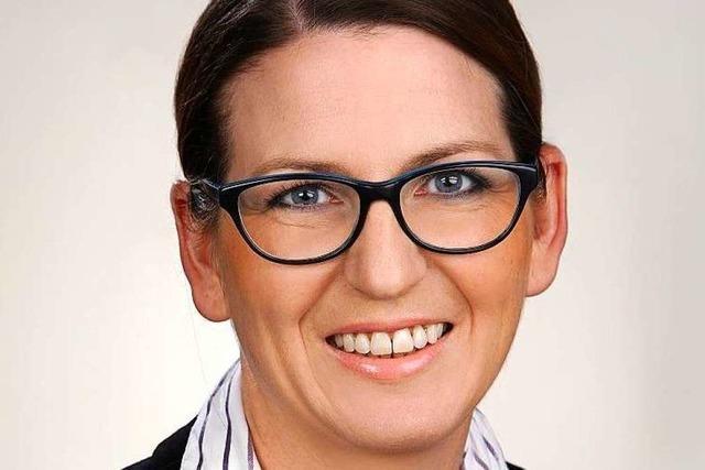 Nicole Herfert (Wehr)