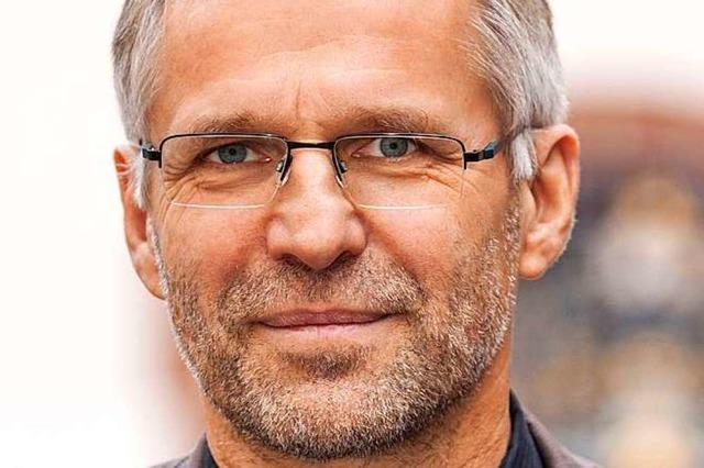 Dr. Wolf-Dieter Winkler (Freiburg)