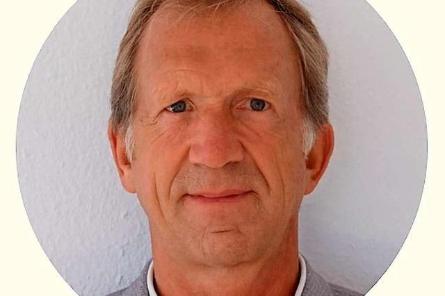 Ulrich Groß (Bad Säckingen)