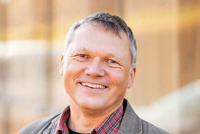 Walter Krögner (Freiburg)