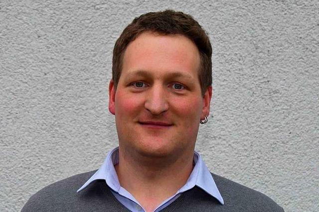 Klaus Schlachter (Utzenfeld)