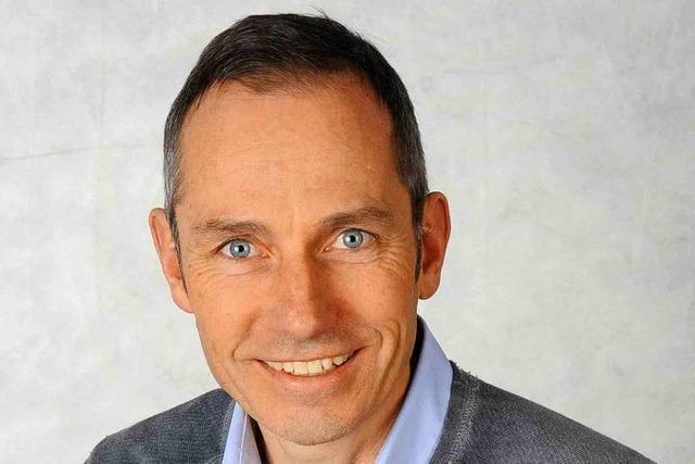Andreas Vogt (Rickenbach)