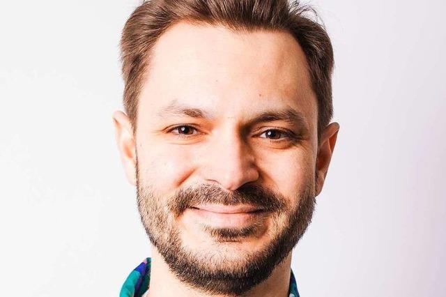 Andreas Schöler (Freiburg)