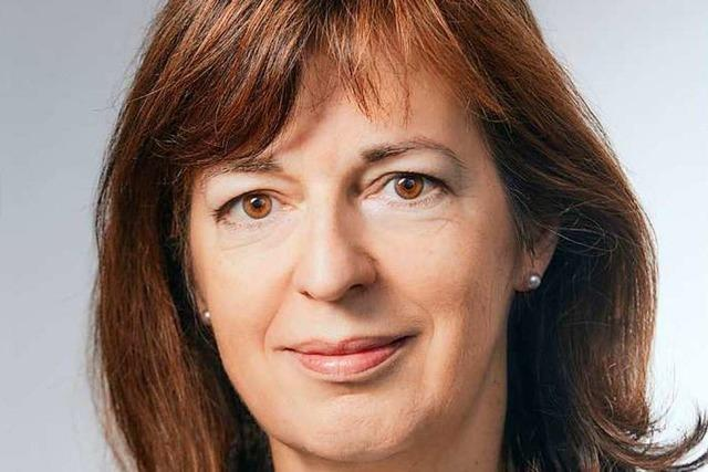Andrea Thomann (Offenburg)