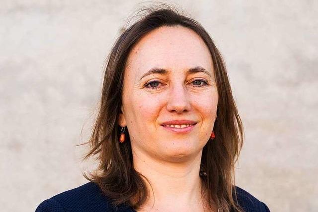 Rebekka Schütz (Freiburg)