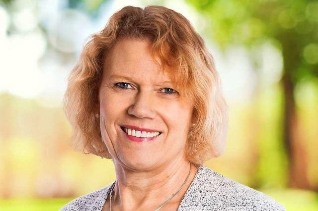 Sabine Schumacher (Sexau)