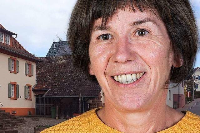 Simone Buttenmüller (Friesenheim)