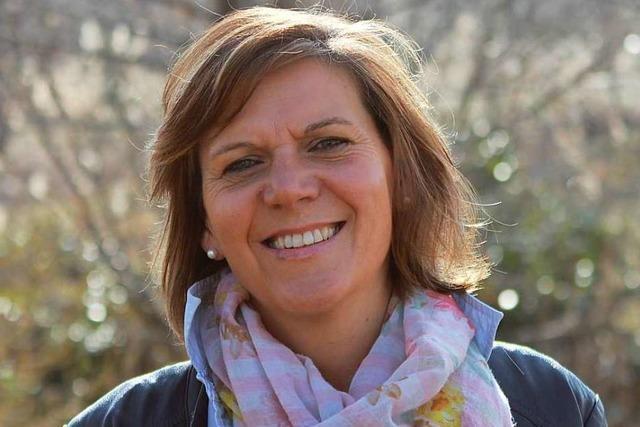 Katja Klingele-Muslic (Bernau)