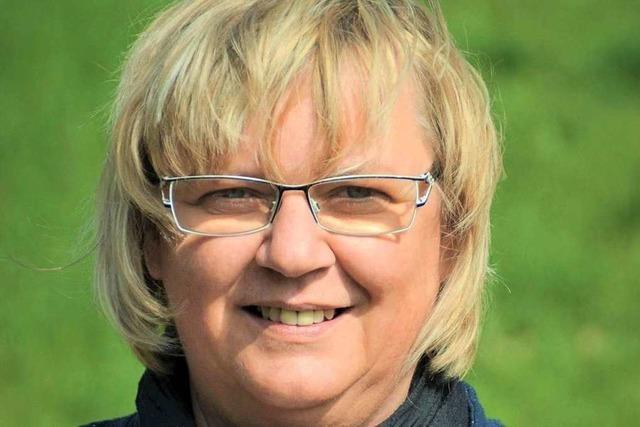 Carola Götz (Hohberg)