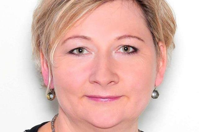 Martina Kury (Elzach)