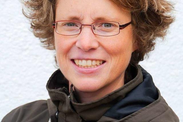 Eva-Maria Kleiser (Hinterzarten)