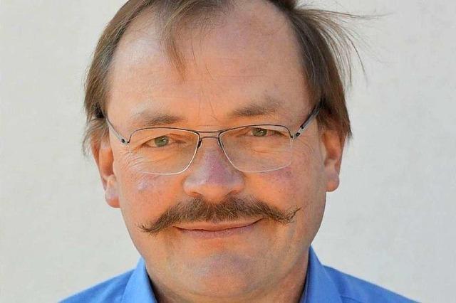 Josef Stoll (Herrischried)