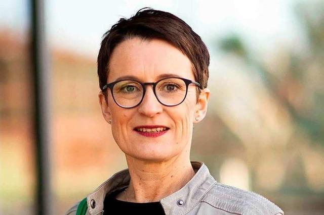 Claudia Covini-Lacher (Merzhausen)