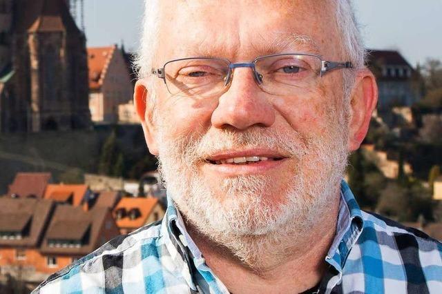 Klaus Kastel (Breisach)