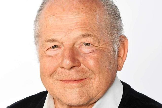 Manfred Schmidt (Lahr)
