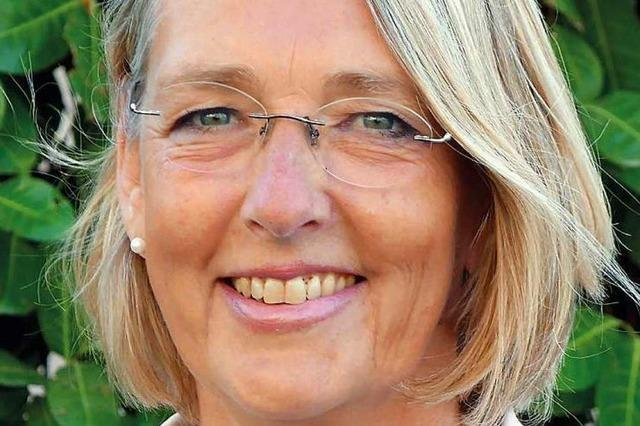Freya Kraker von Schwarzenfeld (Staufen)
