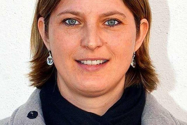 Alexandra Kistler (St. Blasien)