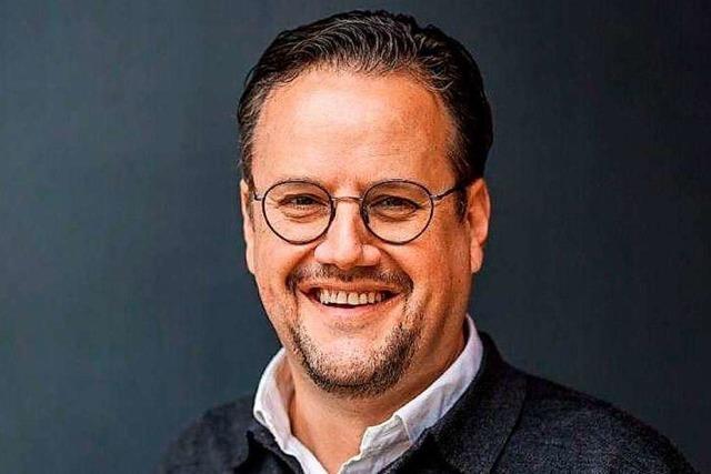 Markus Jörger (Kippenheim)