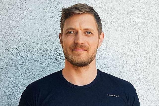 Daniel Fehrenbach (Simonswald)