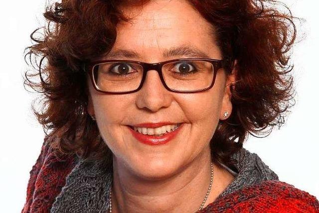 Sabine Heinrich (Kippenheim)