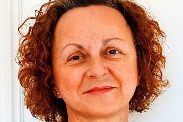 Dr. Friederike Zahm (Freiburg)