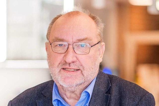 Rolf Behrens (Freiburg)