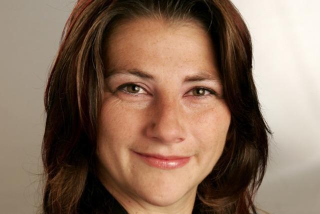 Yvonne Baumgartner (Freiburg)