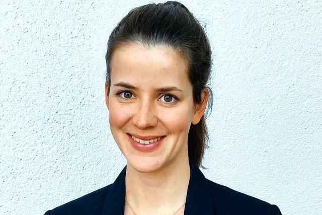 Ronja Thielmann (Freiburg)