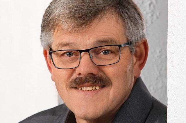 Horst Simon (Lörrach)