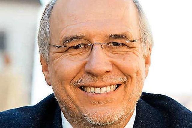 Jörg Dengler (Freiburg)