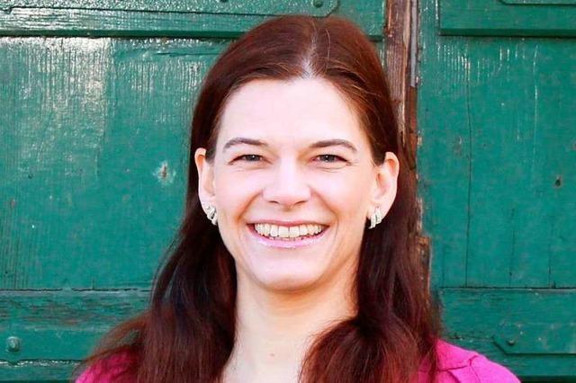 Christine Braun (Binzen)