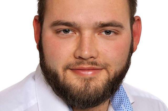 Andreas Hummel (Stegen)