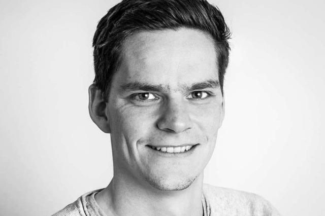Clemens Ehmcke (Riegel)