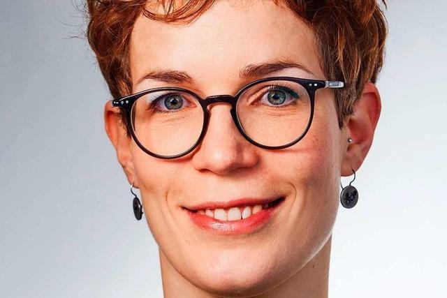 Miriam Zanker (Offenburg)