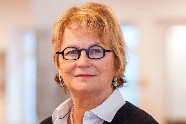 Erika Tischer-Oberdorf (Freiburg)