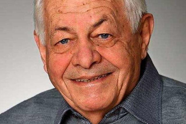Roland Wagenmann (Lahr)
