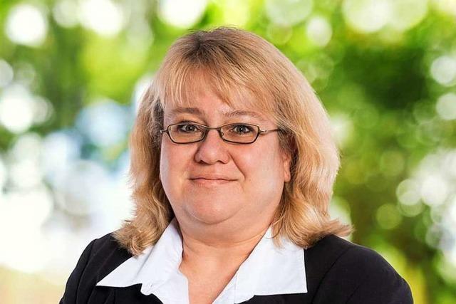 Birgit Hornecker (Kenzingen)
