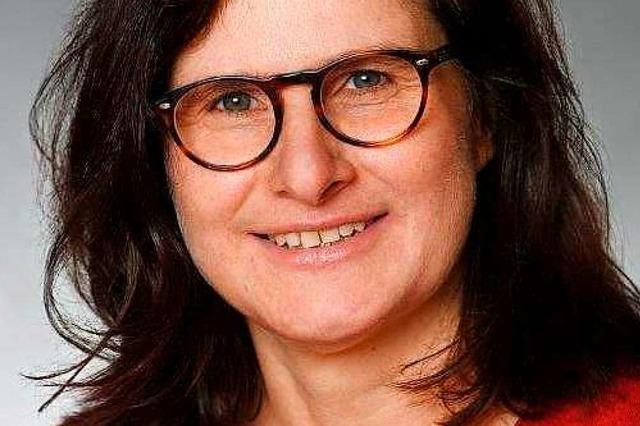 Andrea Hierlinger (Lahr)