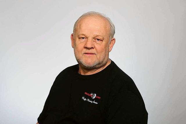 Wolfgang Gerber (Herbolzheim)