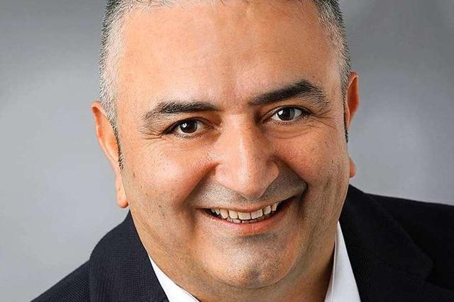 Kazim Ciftdogan (Lörrach)