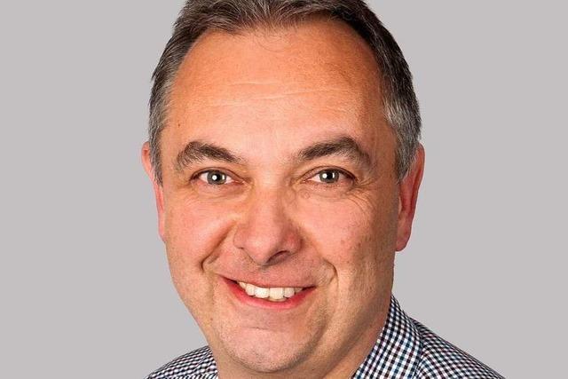 Bruno Sonnenmoser (Laufenburg)