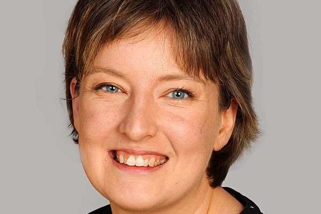Alexandra Kenklies (Bad Krozingen)