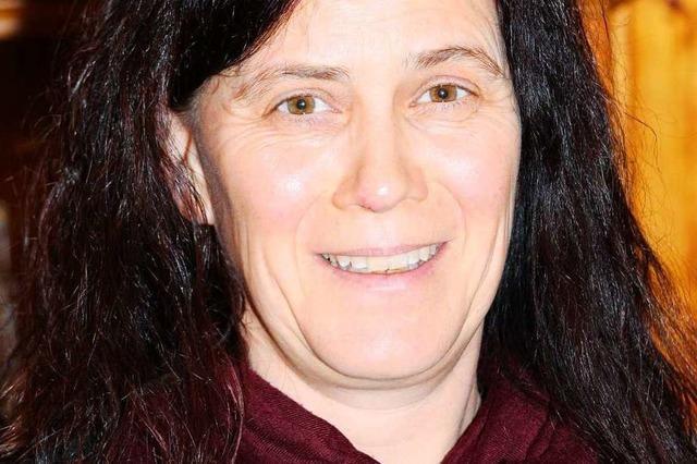Petra Ruf-Schwörer (Eisenbach)