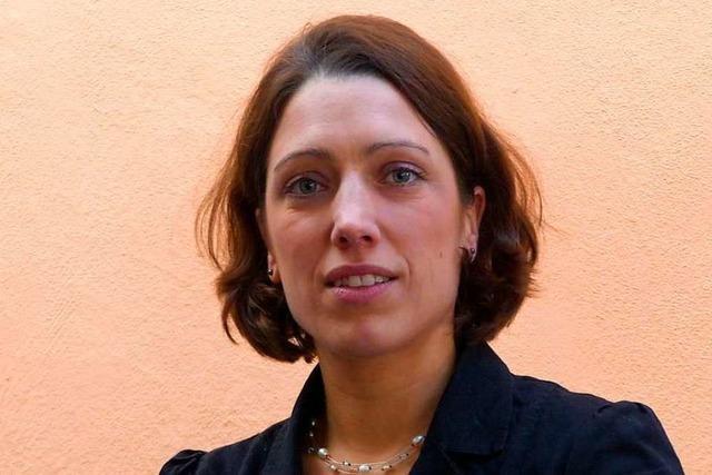 Vanessa Dinkel (Riegel)