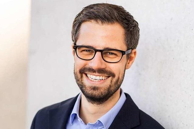 Julien Bender (Freiburg)