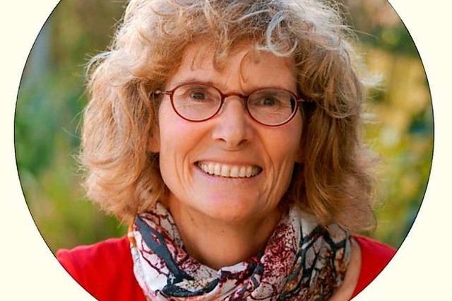 Sabine Schneider-Bertucco (Bad Säckingen)