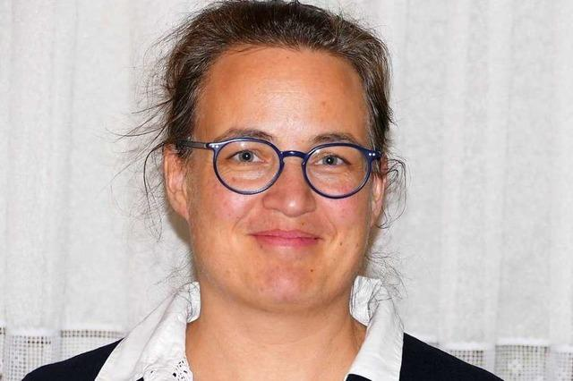 Marie-Luise Adler (Bonndorf)