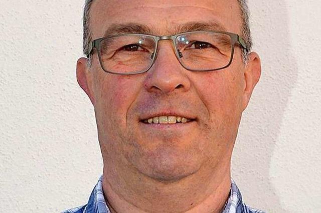 Jürgen Mayer (St. Blasien)